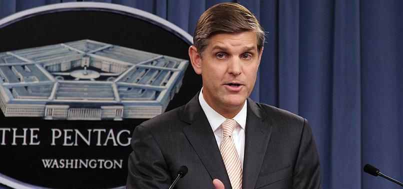 ABD Savunma Bakanlığı'ndan 'Türkiye' açıklaması!