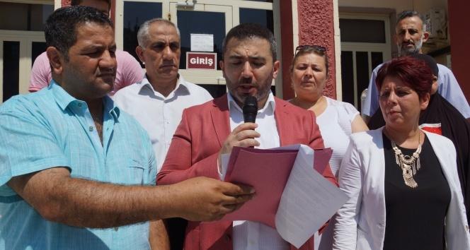 Aydın Fikr-i Asım Derneği'nden Ozan Arif'e suç duyurusu