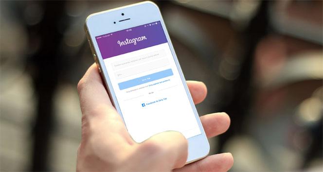Instagram'da ekran görüntüsü alan görünecek