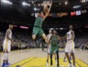 Warriors'ın rekor serisini Celtics bitirdi!