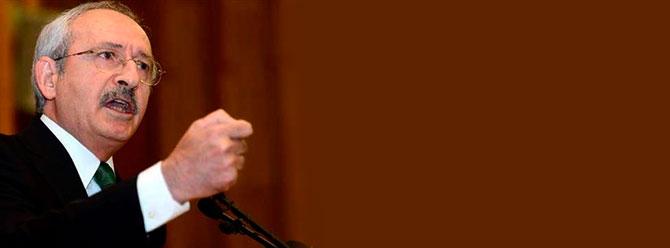 Kılıçdaroğlu: Davutoğlu düzgün bir adamdı