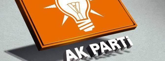 AK Parti onları davet etmeyecek!