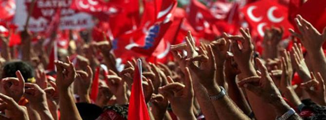 Yargıtay, MHP kararını bugün vermeyecek