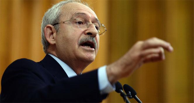 Kılıçdaroğlu'dan 'Başkanlık sistemi' açıklaması