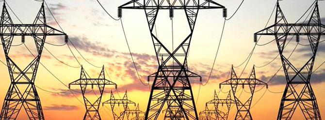 Elektrik tüketimi nisanda yüzde 4,4 azaldı
