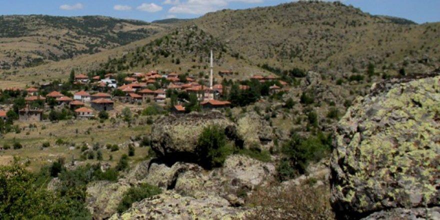 Anadolu bu köyde doğdu