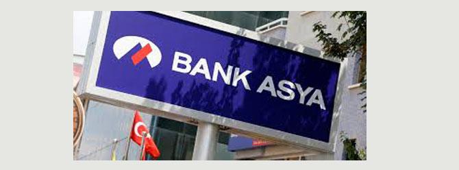 Bank Asya'nın satışı ile ilgili flaş açıklama