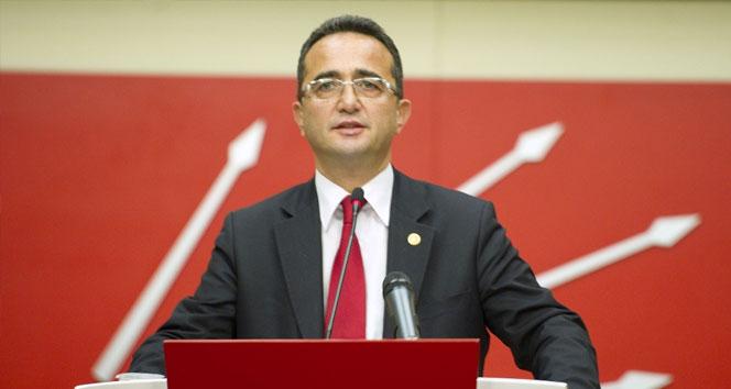 CHP MYK toplantısı yapıldı; Bülent Tezcan açıklamalarda bulundu