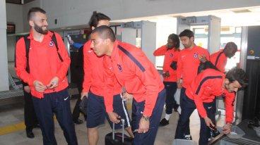 Trabzonspor, Gaziantep'e 5 eksikle gitti