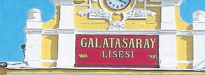 Galatasaray'ın okul kurası 15 Mayıs'ta