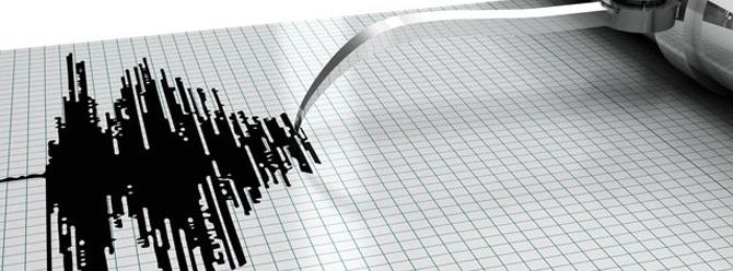Tayvan'da 5,8 büyüklüğünde deprem