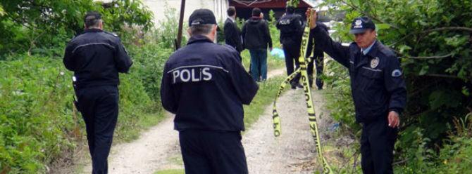 Üç kardeş babalarını öldürüp ağaç altına gömmüş