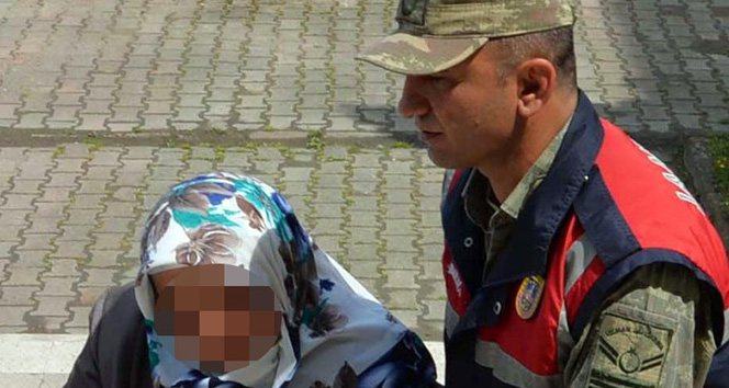 75 yaşındaki kocasını öldürdü