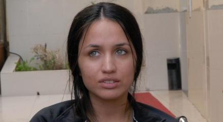 Mutlu Kaya: 'Adalete güveniyorum'