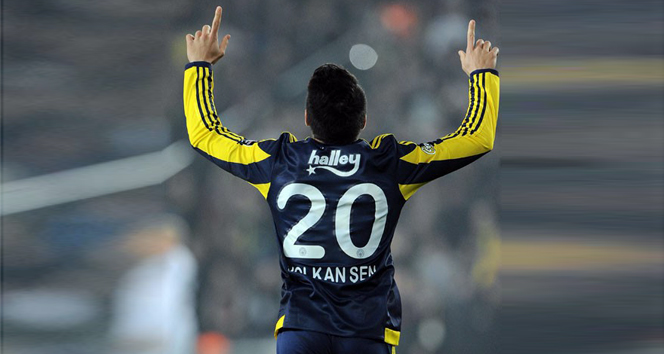 Fenerbahçe'den ayrılan Volkan Şen, Galatasaray'la anlaştı