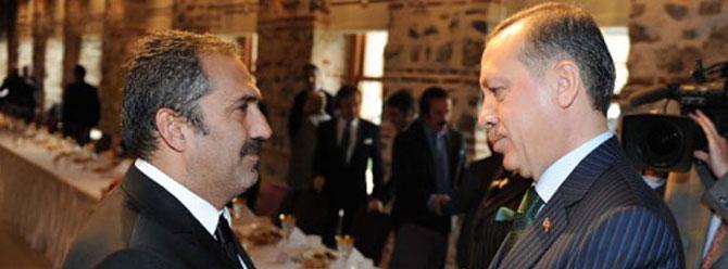 Yavuz Bingöl: Son nefesime kadar Erdoğan'ın yanındayım