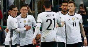 Almanya'ya dev prim