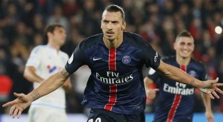 Ibrahimovic kararını verdi