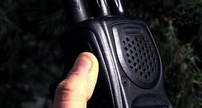Teröristlerin öldürülmeleri telsiz konuşmalarına yansıdı
