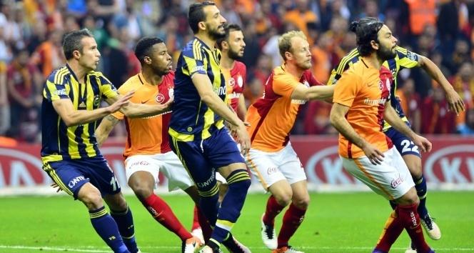 Fenerbahçe-Galatasaray biletleri tükendi