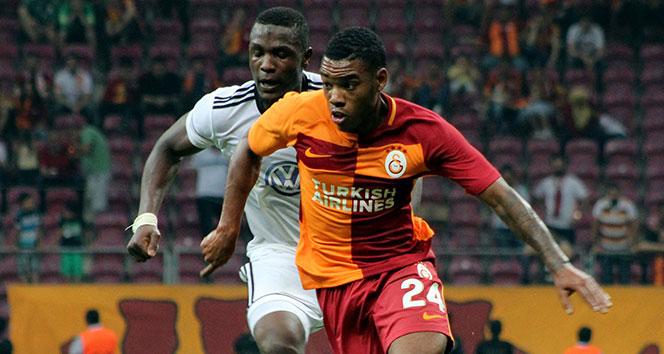 Galatasaray'ın 2 maçlık dev sponsoru: Türk Hava Yolları