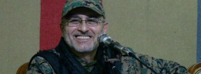 Hizbullah'ın askeri lideri Mustafa Bedrettin öldürüldü
