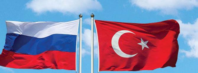 Rusya'dan Türkiye'ye çağrı