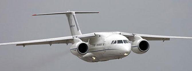 Türkiye ve Ukrayna'dan uçak üretiminde işbirliği