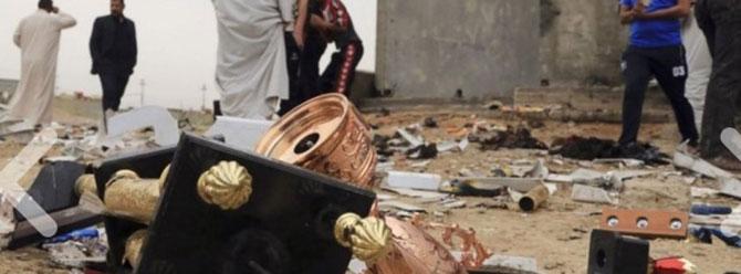 IŞİD'in hedefi bu kez Real Madrid taraftarları oldu: 14 ölü