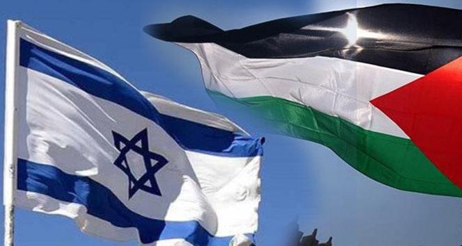Filistin, İsrail'le ilişkilerini durdurdu