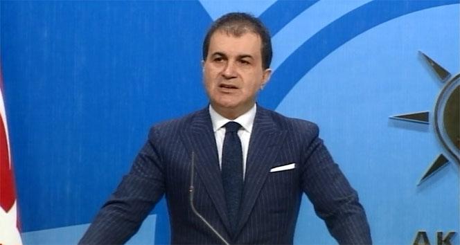 AB Bakanı ve Başmüzakereci Çelik, Brüksel'i ziyaret edecek