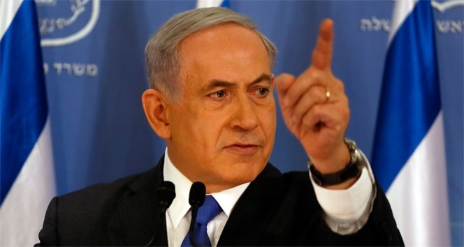 İsrail Başbakanı Netanyahu, el dedektörleri kullanılması talimatı verdi