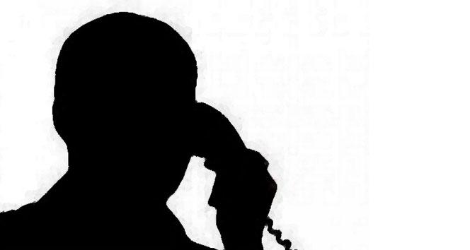 Telefon dolandırıcılarına 9 bin 550 lirasını kaptırdı