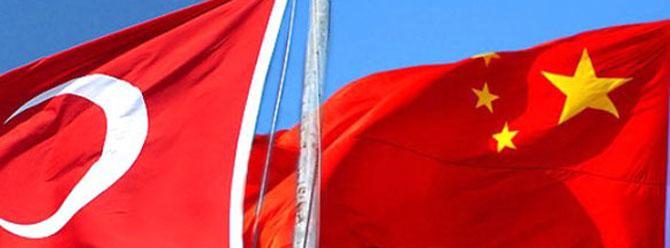 Çinliler gözünü Türkiye'ye dikti!