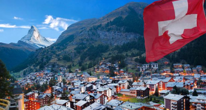 İsviçre'den 'Türkiye'ye seyahat' uyarısı