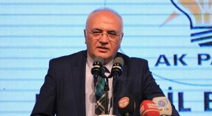 Ekonomi Bakanı Elitaş: 'Milletvekili sıfatlı hainler'
