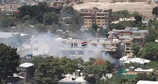 Kabil'deki intihar saldırısını DEAŞ üstlendi