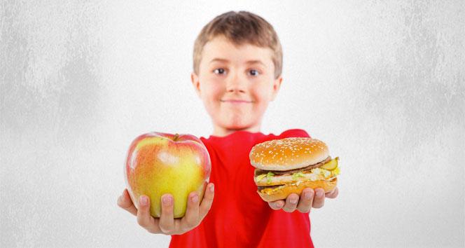 Çocuğum obez olabilir mi?