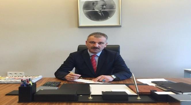 Cumhurbaşkanı Başdanışmanı Saral'dan Yıl Dönümünde Sykes-Pıcot Değerlendirmesi