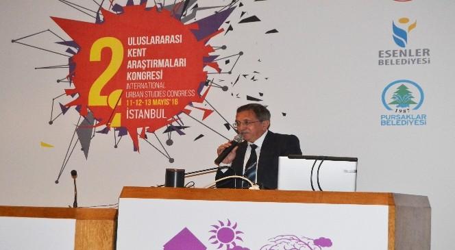 Pursaklar'a 'Ideal Kent Ödülü'