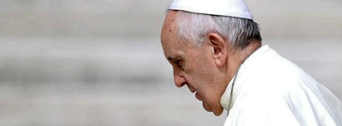 Papa: Devletler laik olmalı