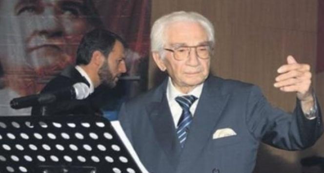 Usta sanatçı Alaeddin Yavaşça hastaneye kaldırıldı
