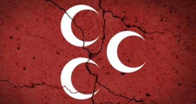 MHP'den 'Çağrı Heyeti' hakkında suç duyurusu