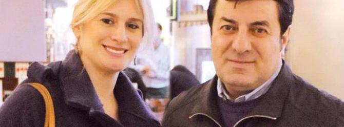 Coşkun Sabah: Eşimden boşanmam