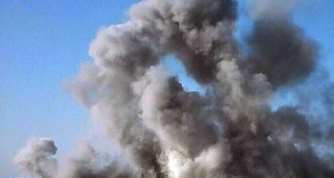 Bağdat'ta çifte saldırı: 44 ölü