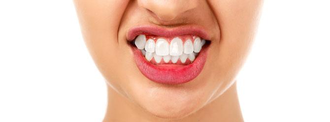 Diş gıcırdatma uykularınızı kaçırmasın