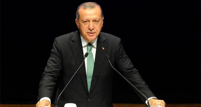 Cumhurbaşkanı Erdoğan'dan Kurban Bayramı tatili ile ilgili açıklama
