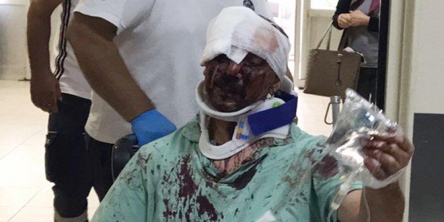 Ağabey-kardeş arasındaki miras kavgası kanlı bitti: 5 yaralı