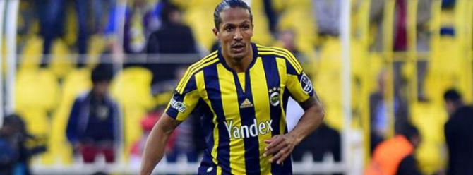 Fenerbahçe'de Bruno Alves affedildi