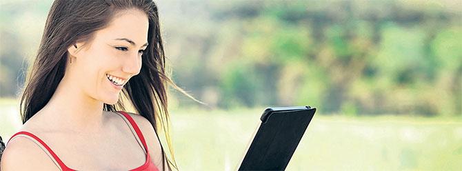 Gençlerin üçte biri sosyal medya bağımlısı